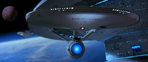 Star Trek III: The Search For Spock - Stealing The Enterprise