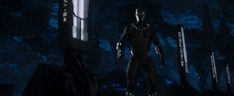 Black Panther - Vibranium Mine