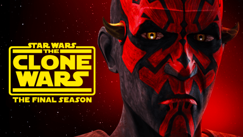 Star Wars: The Clone Wars - The Final Season