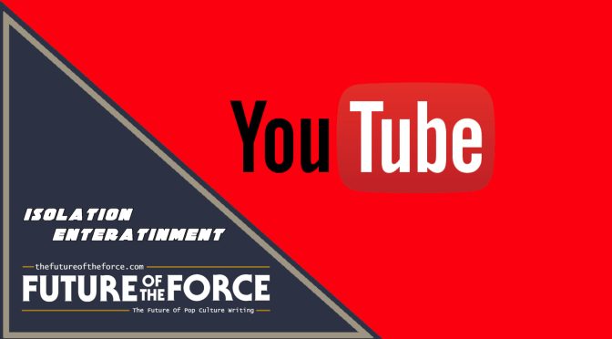 Isolation Entertainment - YouTube