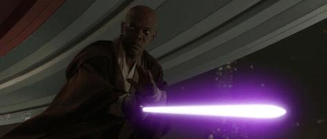 Mace Windu Vs. Darth Sidious - Star Wars Revenge Of The Sith