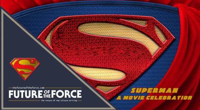 Superman A Movie Celebration