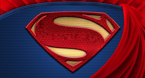 Superman-Wallpaper