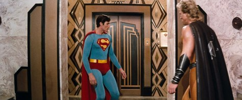 Superman IV - Superman Battles Nuclear Man