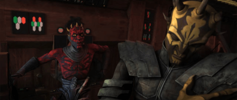 The-Clone-Wars-Maul-And-Savage