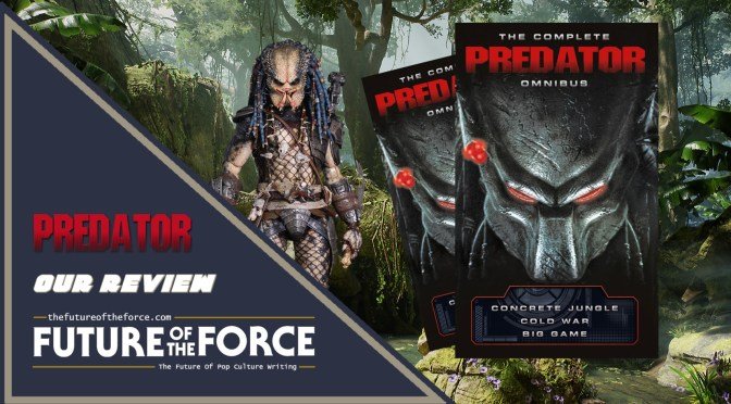 Book Review | The Complete Predator Omnibus