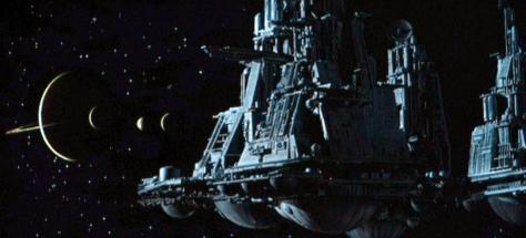 Alien-The-Nostromo