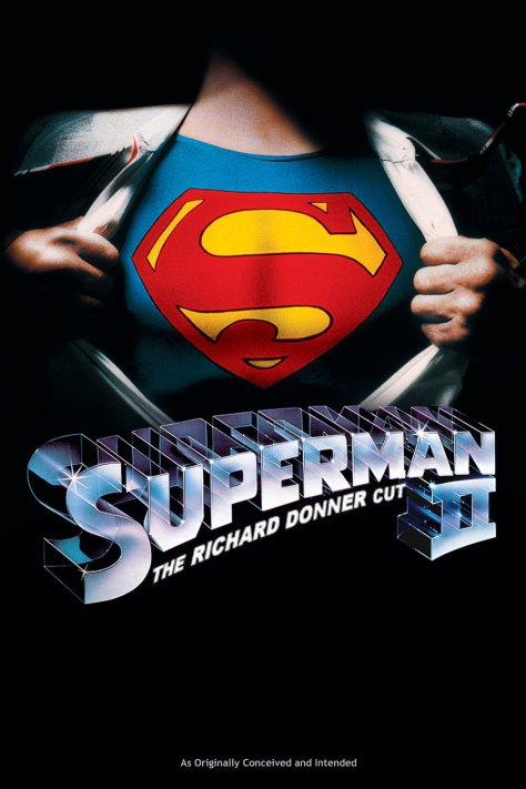 Superman II The Donner Cut