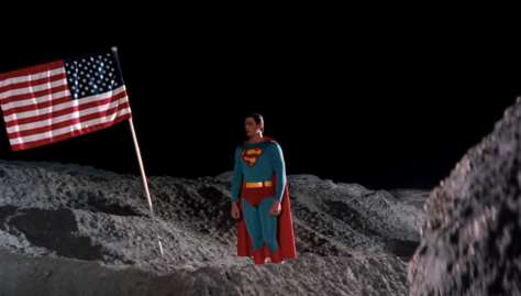 Superman IV - Hero