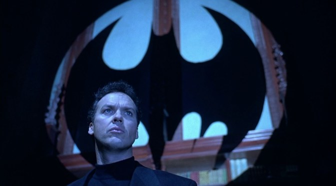 Michael Keaton To Continue On As Batman?