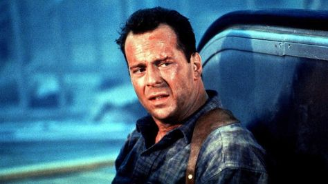 Bruce Willis - Die Hard 2