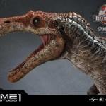 Jurassic Park 3 Spinosaurus Statue 026