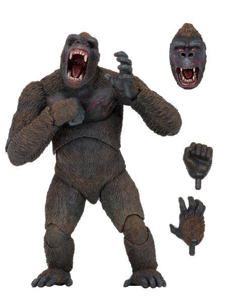 NECA King Kong 001