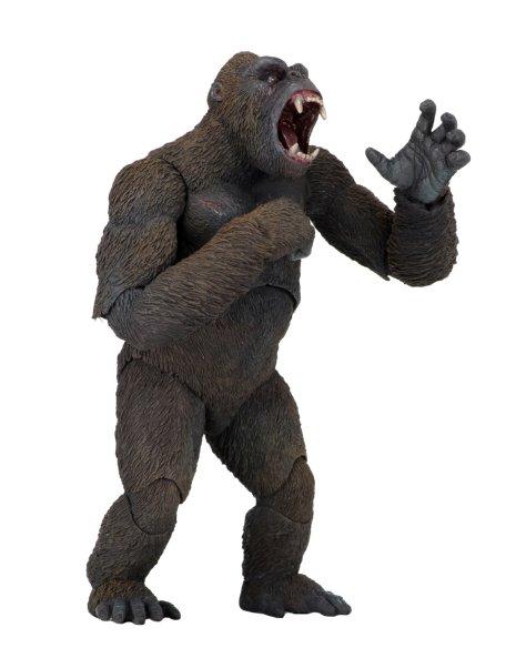NECA King Kong 002