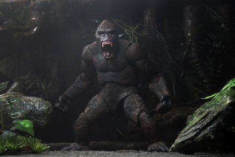 NECA King Kong 006