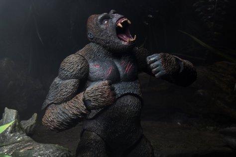 NECA King Kong 010
