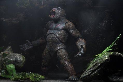 NECA King Kong 012