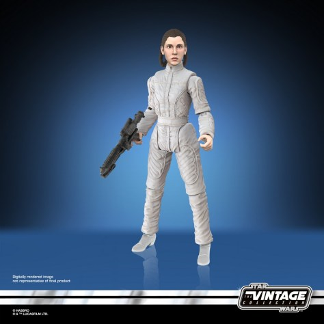 Star Wars: The Vintage Collection - Princess Leia Organa (Bespin Escape) 001