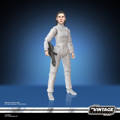 Star Wars: The Vintage Collection - Princess Leia Organa (Bespin Escape) 004