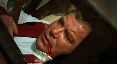 Star Trek Generations - Kirk's Death