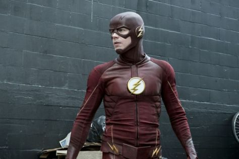 Hartley Sawyer Axed From 'The Flash' After Racist Tweets Emerge