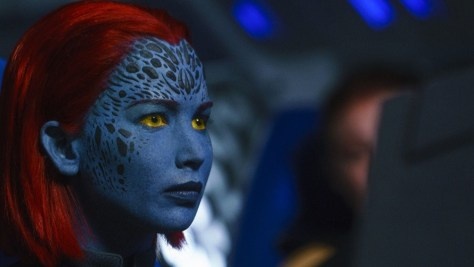 X-Men: Dark Phoenix - Mystique