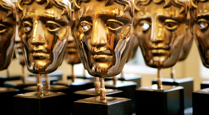 Postponed! Baftas Follow The Oscars In Moving Back