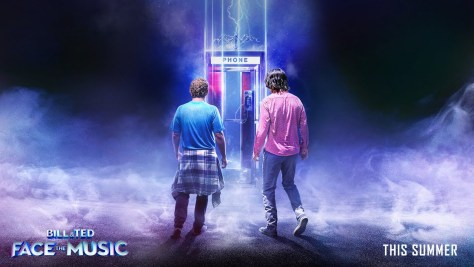 Bill And Ted Face The Music Official Trailer