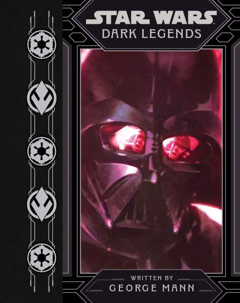 Star Wars Dark Legends Cover