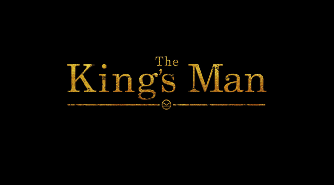 The King's Man - New Trailer