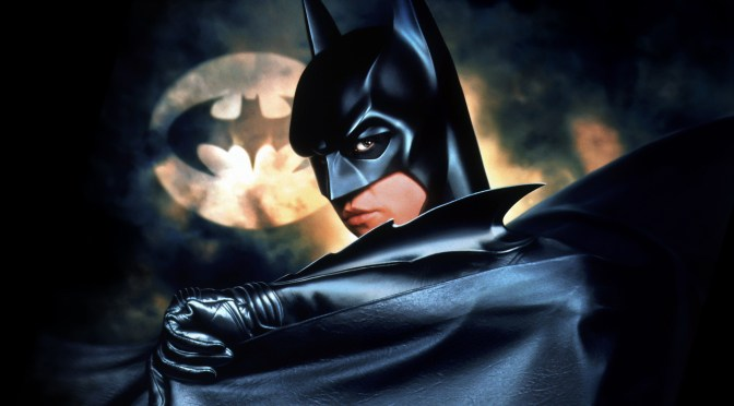 Batman Forever Turns 25!