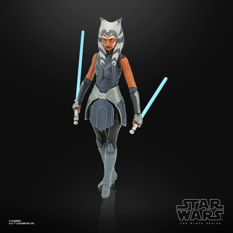 Black Series Clone Wars Ahsoka Tano 004