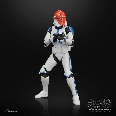 Black Series Clone Wars Ahsoka Clone Trooper 005