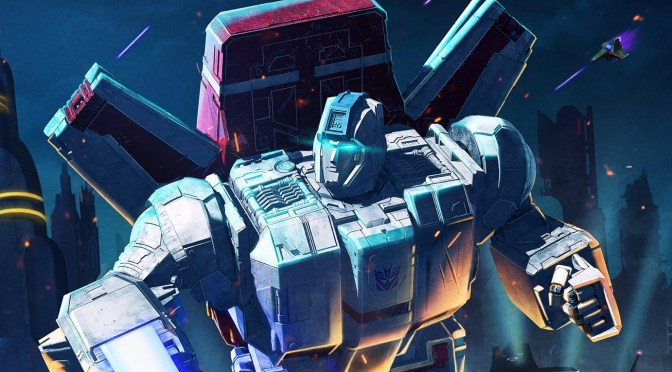 Transformers: War For Cybertron: Siege | New Posters Released