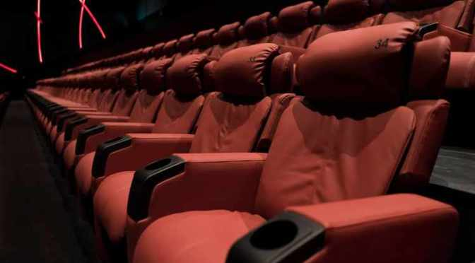 Can International Cinemas Survive the Pandemic?