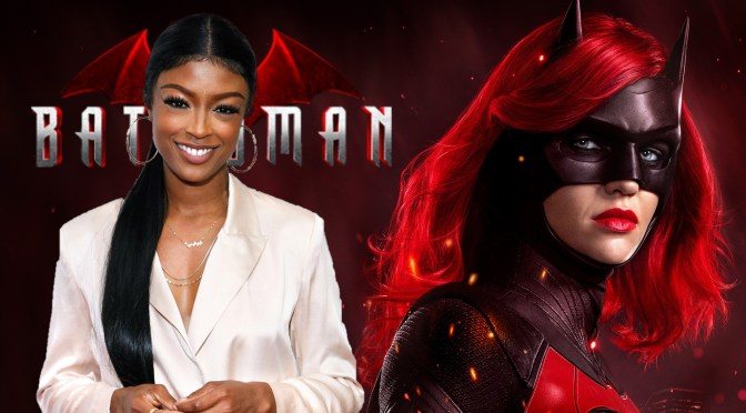 DC FanDome | 'Batwoman' Season 2 Will Be Mystery Driven