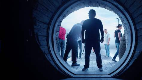 Jon Favreau - The Mandalorian