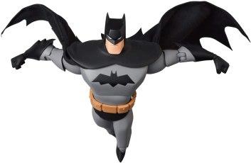 MAFEX TNBA Batman 005