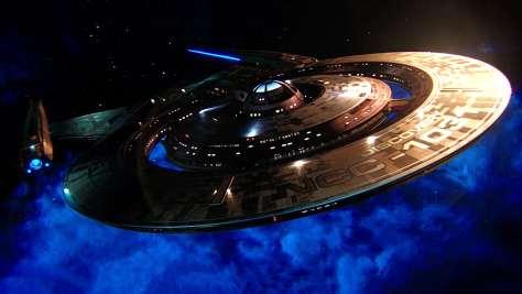 Star Trek Discovery 001