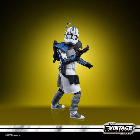 Star Wars TVC 501st Arc Troopers 007