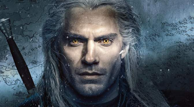 'The Witcher: Blood Origin' Prequel Series Greenlit at Netflix