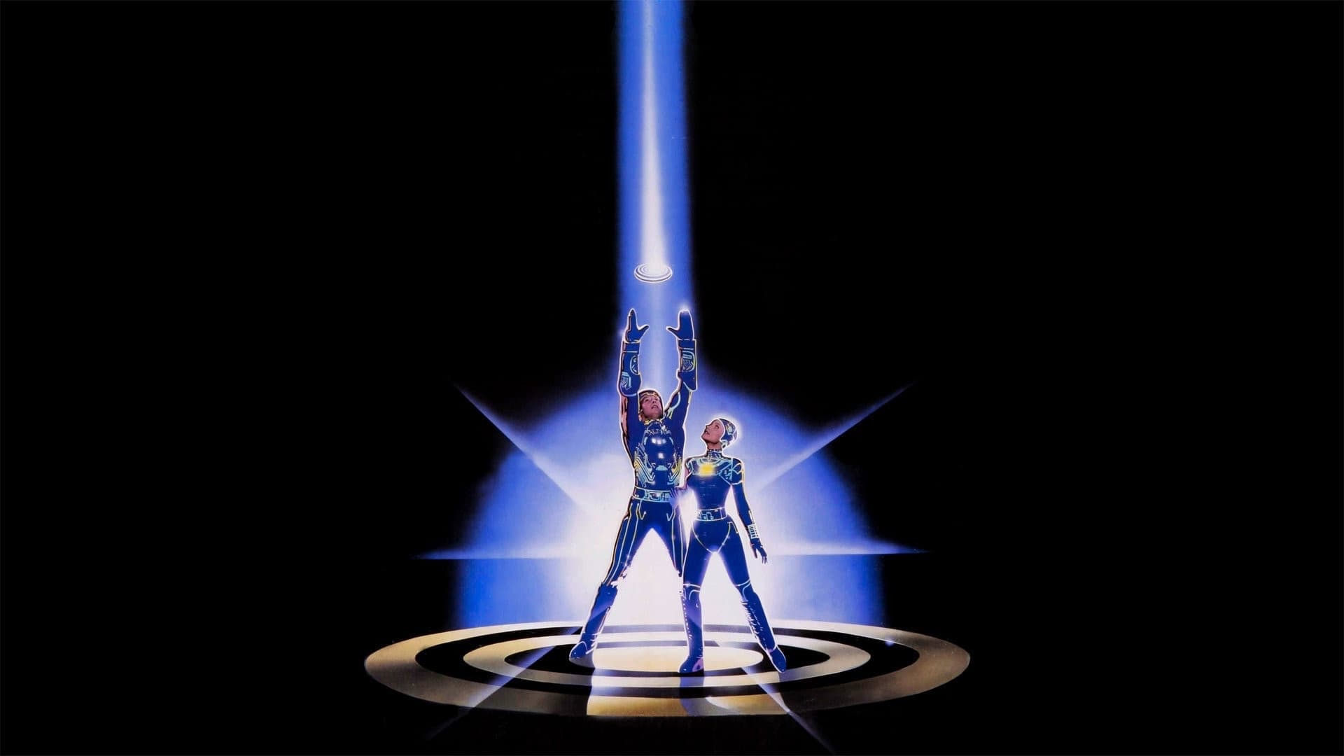 Greetings Programs | 'Tron' Turns 38