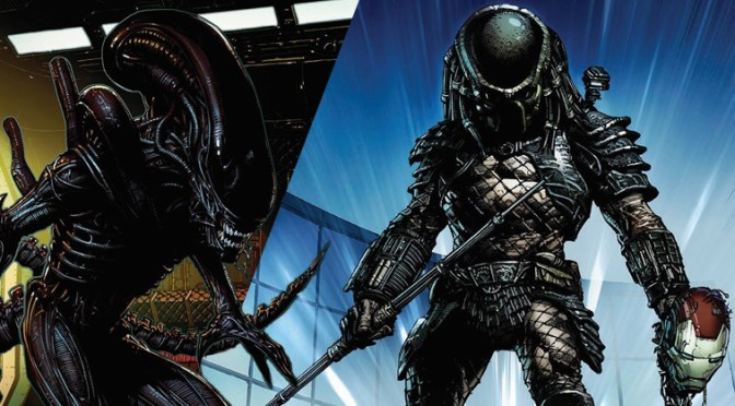 Marvel Acquires The Rights To 'Aliens' and 'The Predator'