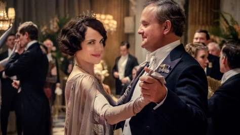 Downton Abbey The Movie 001