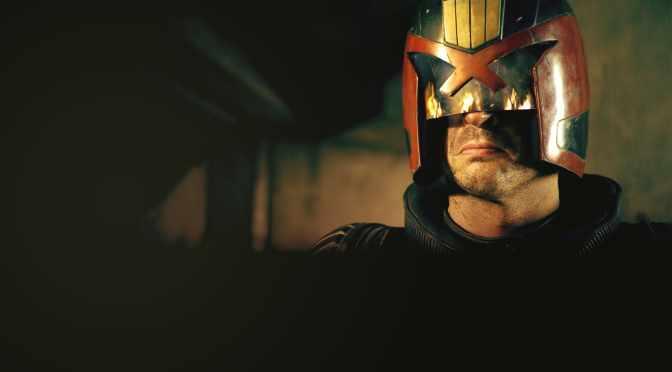 Dredd: Mega-City One | Urban Wants In!