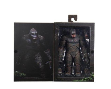 NECA King Kong Packaging 004
