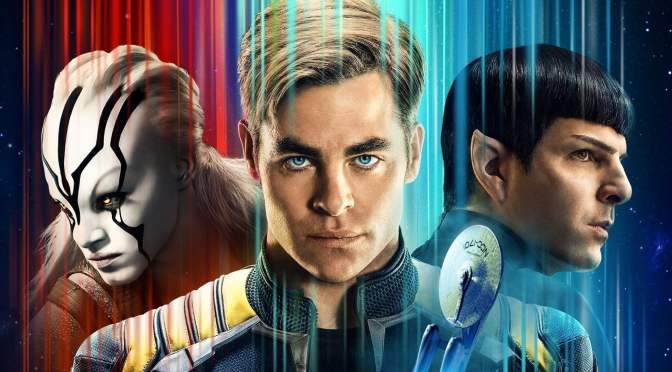 Does Paramount ACTUALLY Know What Their 'Star Trek' Movie Plans Are?