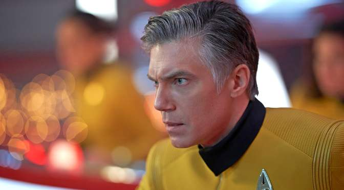 'Star Trek: Strange New Worlds' Will Return to 'The Original Series' Format