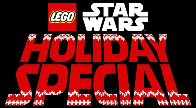 Get In the Spirit Of Life Day | The LEGO Star Wars Holiday Special is Coming!