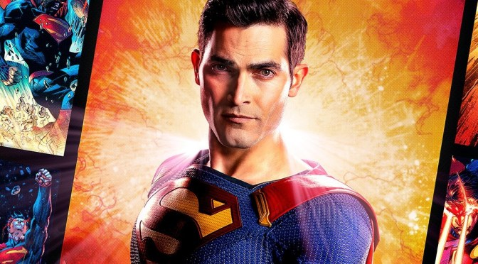 Arrowverse | New Posters For Superman & Lois, Stargirl, Black Lightning, Batwoman & Legends of Tomorrow